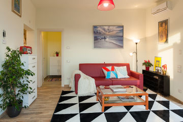 Appartement Melissa