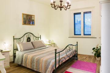 Apartment Sabrina